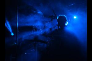 Foto van Frank Hendrix